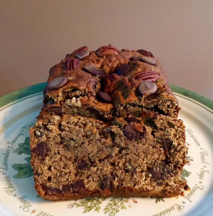 pecan banana bread 3