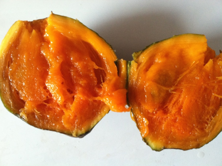 What's That Fruit: Zapote