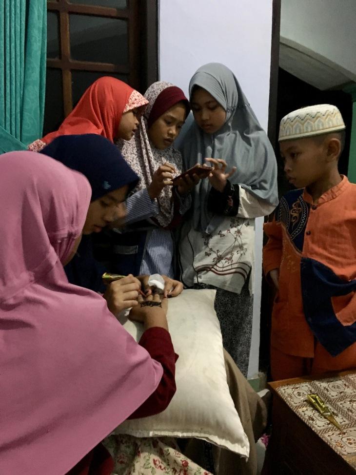Kediri Idul Fitri6