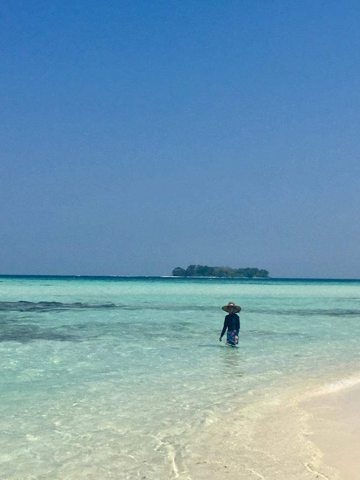 Karimunjawa beach 3