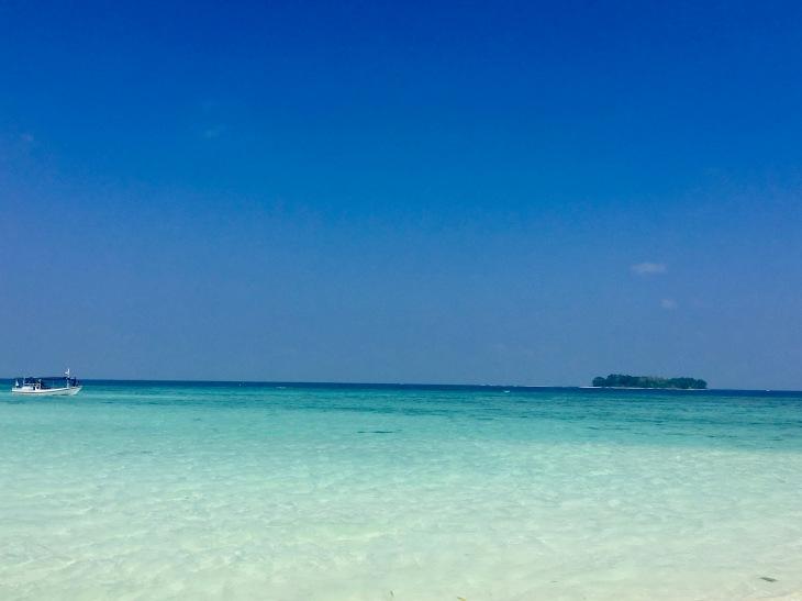 Karimunjawa beach2