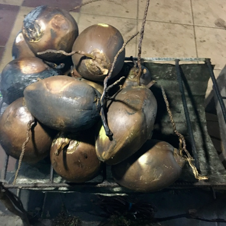 Karimunjawa kelapa