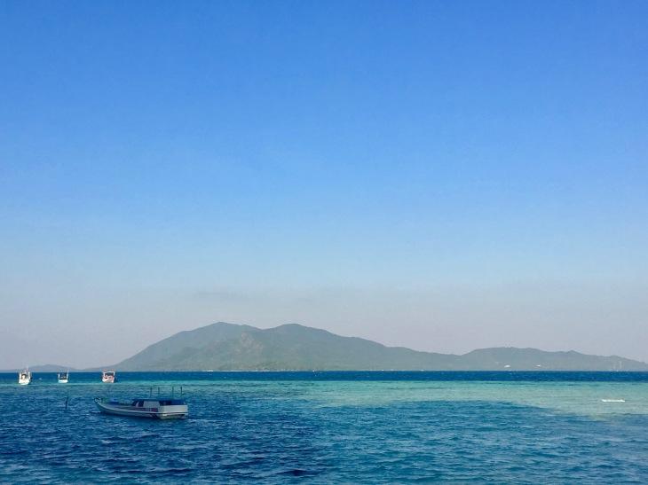 Karimunjawa sea2