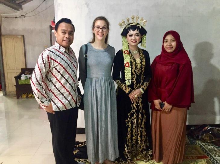 Jawa wedding 1
