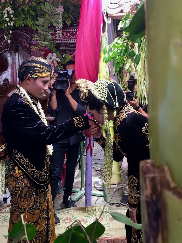 Jawa wedding 12