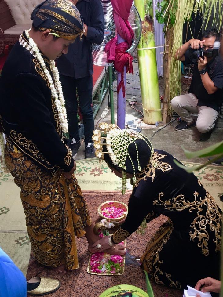 Jawa wedding 13