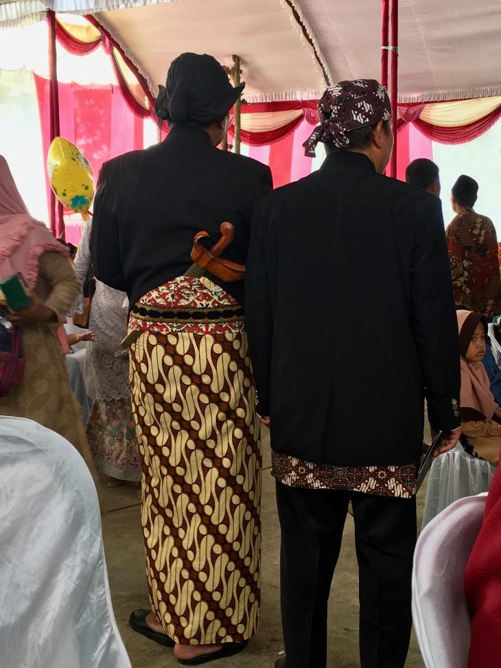 Jawa wedding 18