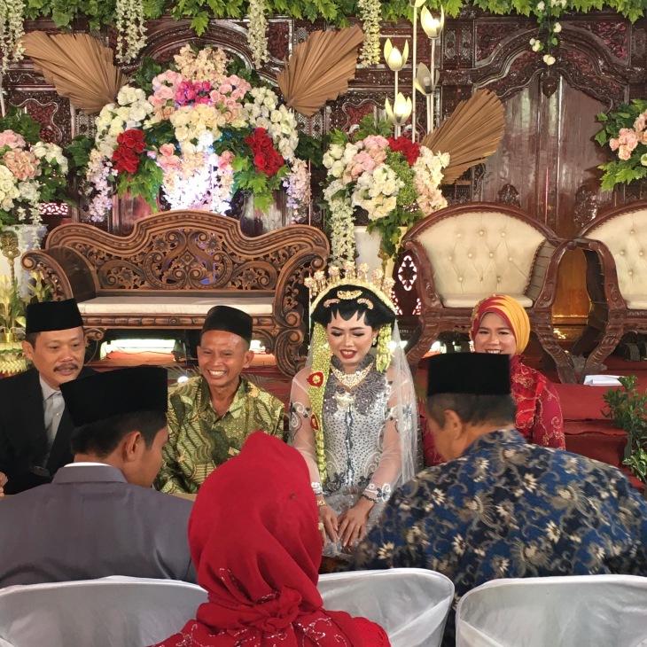 Jawa wedding 19