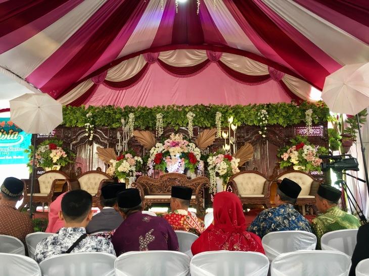 Jawa wedding 21