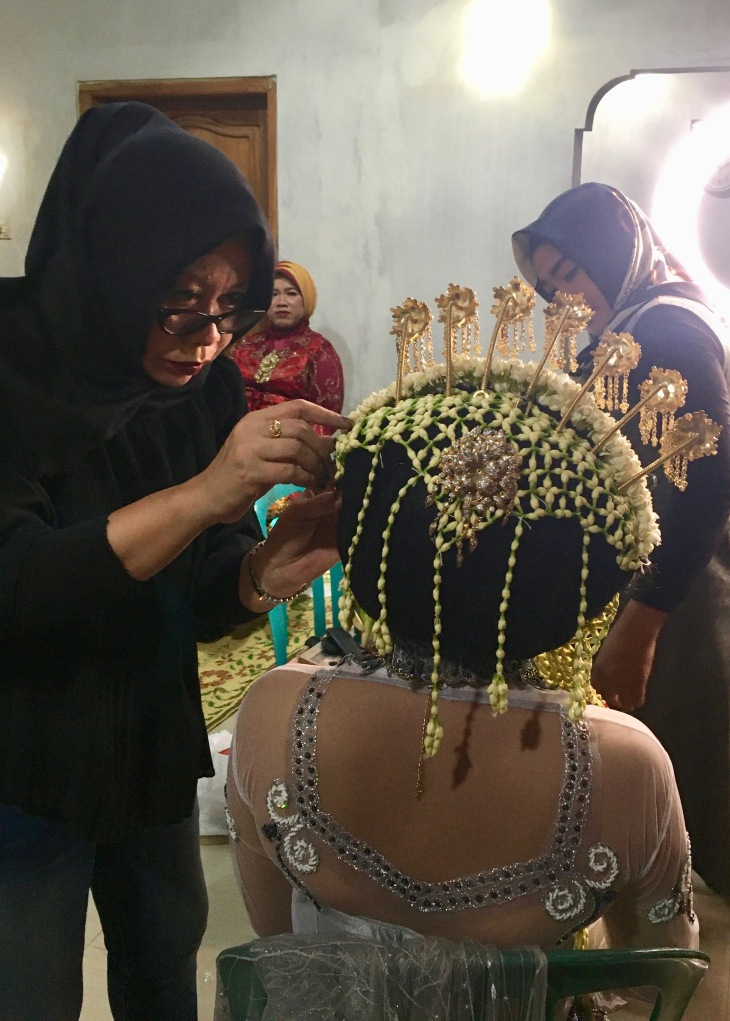 Jawa wedding 4