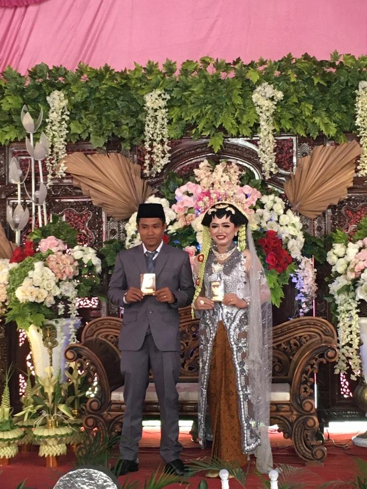 Jawa wedding 5