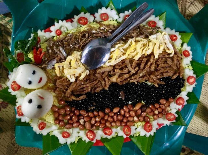 Jawa wedding 7