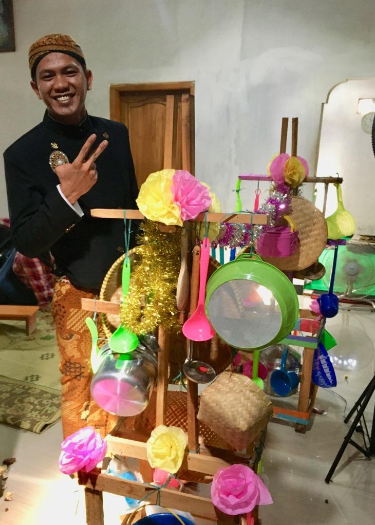 Jawa wedding 9