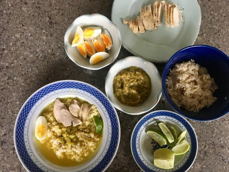 soto ayam recipe 2